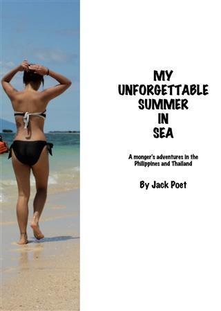 My Unforgettable Summer in SEA als eBook