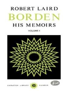 Robert Laird Borden als eBook Download von Robe...