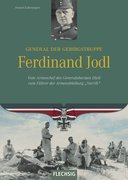 Ritterkreuzträger: General der Gebirgstruppe Ferdinand Jodl