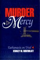 Murder of Mercy als Buch