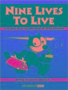 Nine Lives to Live als Buch