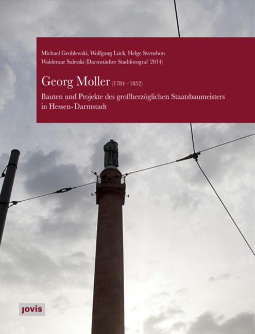 Georg Moller (1784-1852) als Buch von Michael G...