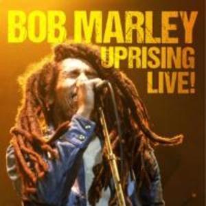 Uprising Live! (DVD+2CD)