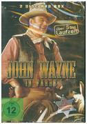 John Wayne In Farbe