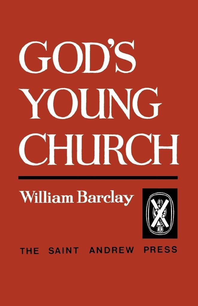 God's Young Church als Taschenbuch