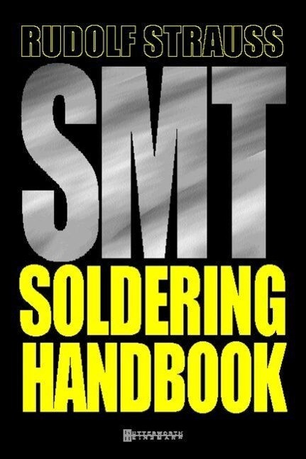 SMT Soldering Handbook als Buch