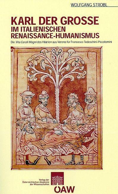 Karl der Grosse im italienischen Renaissance - ...