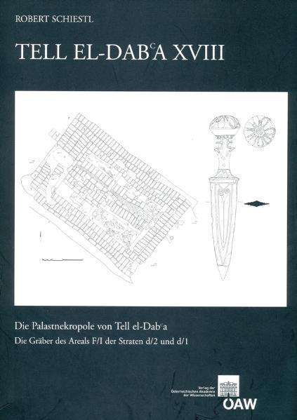 Tell el Dab`a XVIII als eBook Download von Robert Schiestl - Robert Schiestl