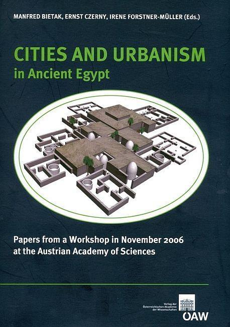 Cities and Urbanism in Ancient Egypt als eBook Download von