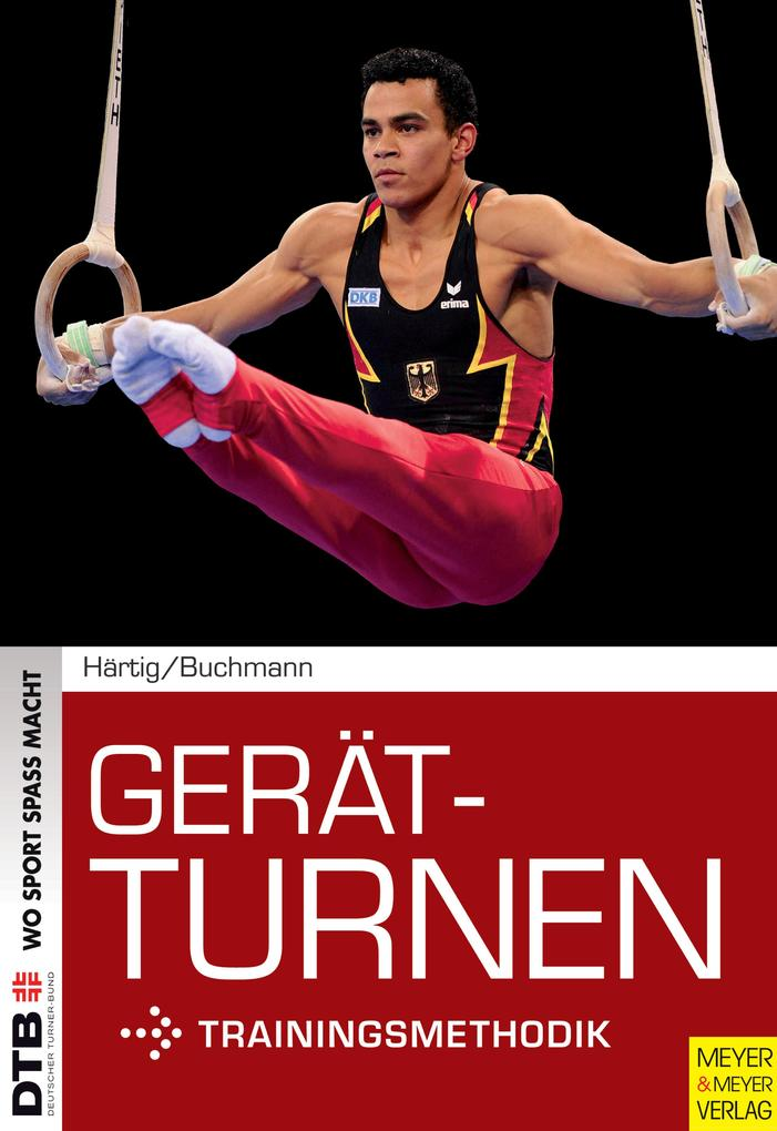 Gerätturnen - Trainingsmethodik als eBook Downl...