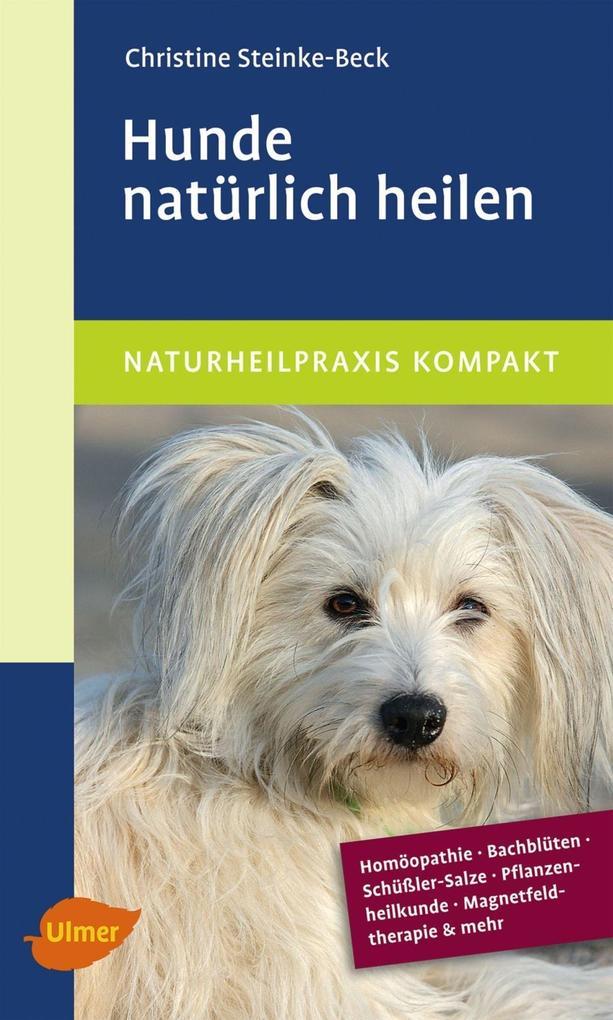 Hunde natürlich heilen als eBook Download von C...