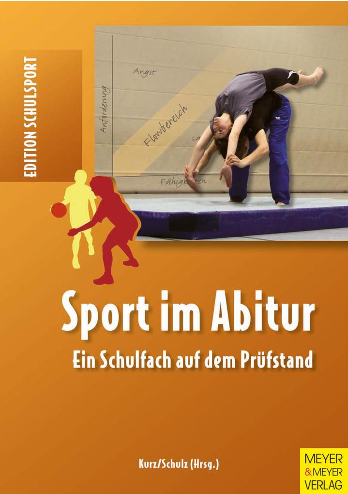 Sport im Abitur als eBook Download von
