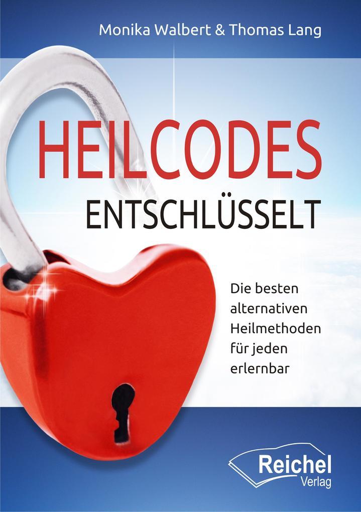 Heilcodes entschlüsselt als eBook
