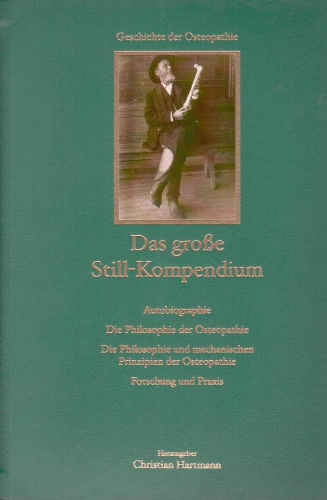 Das große Still-Kompendium als eBook Download v...