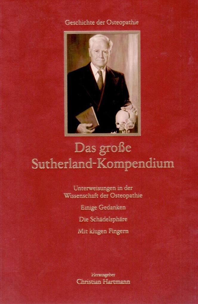 Das große Sutherland-Kompendium als eBook Downl...