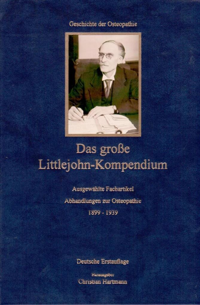 Das große Littlejohn-Kompendium als eBook Downl...