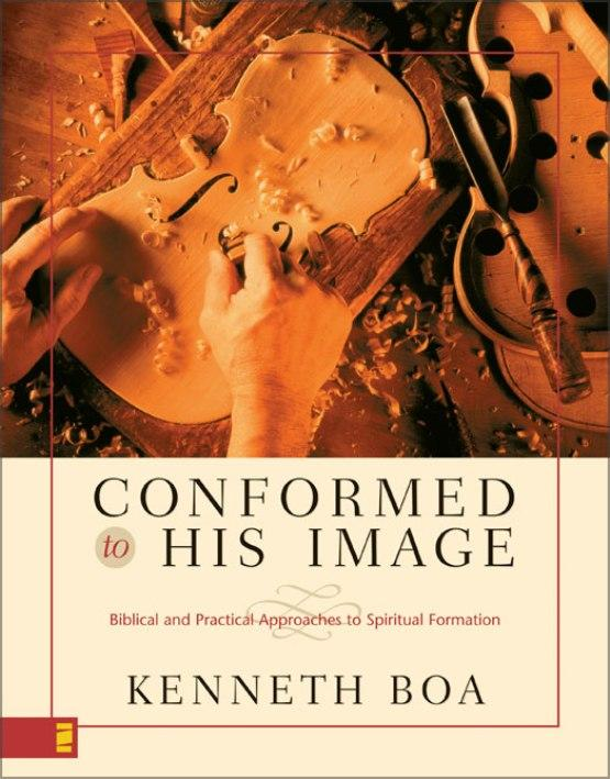 Conformed to His Image als eBook Download von K...
