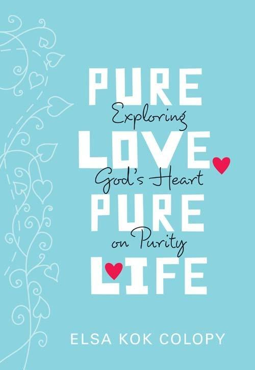 Pure Love, Pure Life als eBook Download von Els...