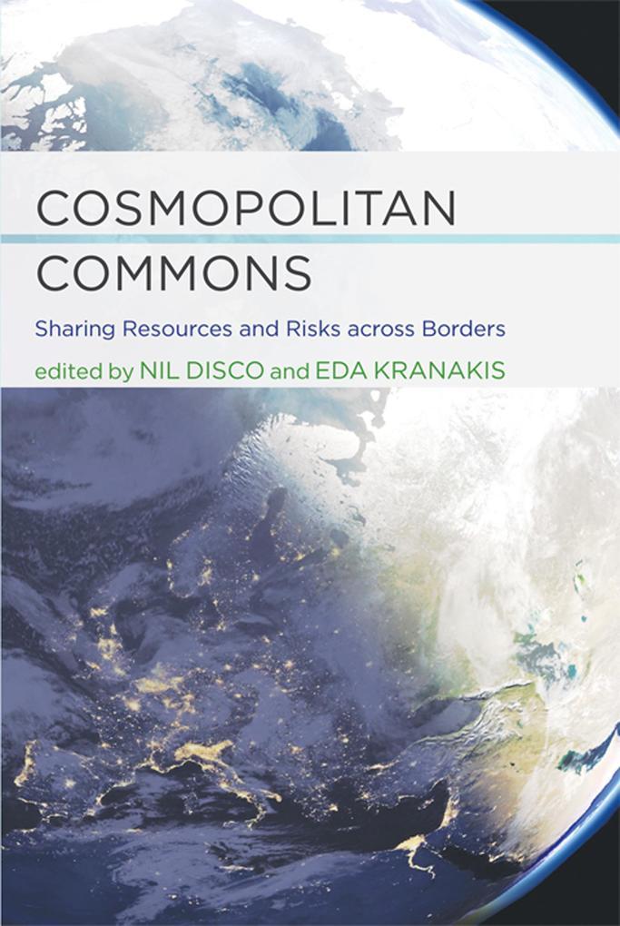 Cosmopolitan Commons als eBook Download von Nil...