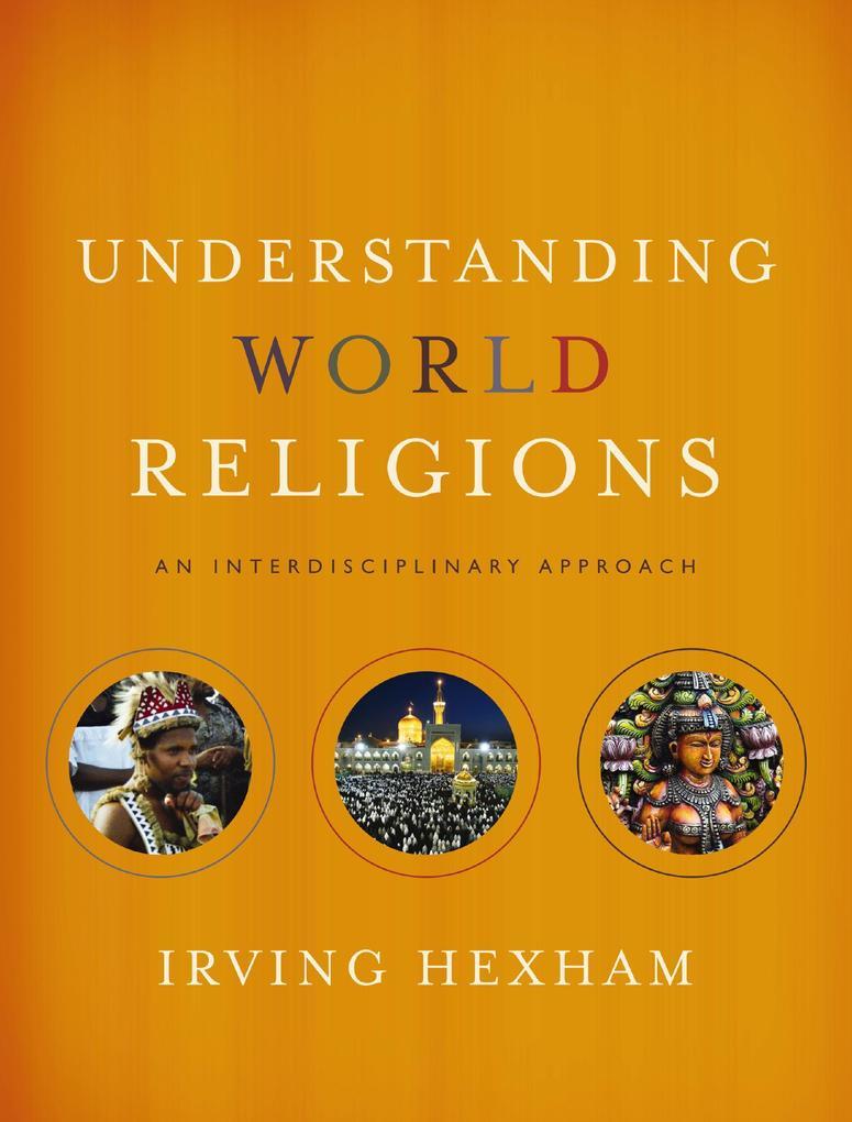 Understanding World Religions als eBook Downloa...