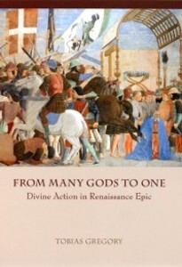From Many Gods to One als eBook Download von To...