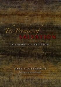 Promise of Salvation als eBook Download von Mar...