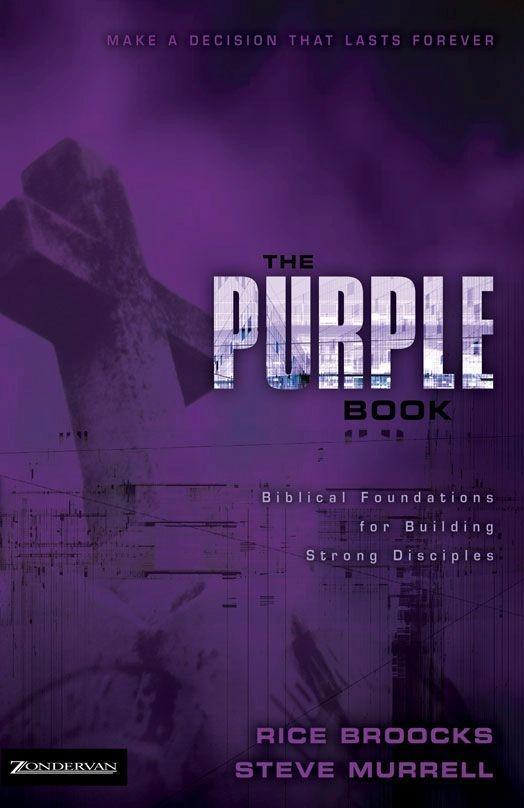 The Purple Book als eBook Download von Rice Bro...