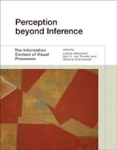 Perception beyond Inference als eBook Download von