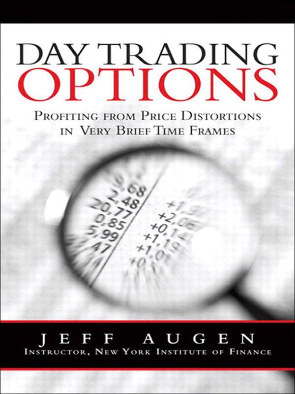 Day Trading Options als eBook Download von Jeff...