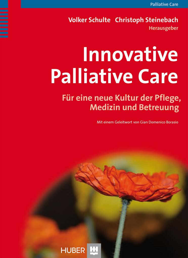 Innovative Palliative Care als eBook Download v...
