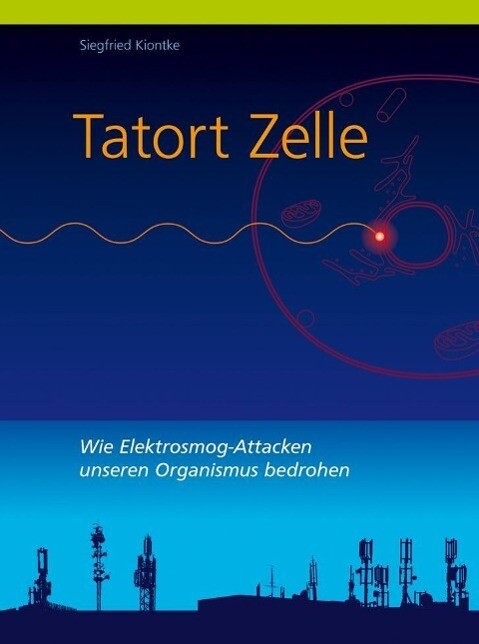 Tatort Zelle als Buch