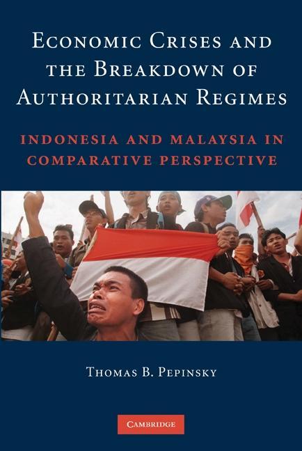 Economic Crises and the Breakdown of Authoritar...
