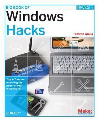 Big Book of Windows Hacks als eBook Download vo...