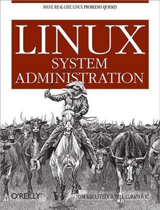Linux System Administration als eBook Download ...
