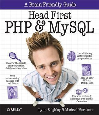 Head First PHP & MySQL als eBook Download von L...