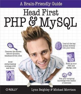 Head First PHP & MySQL als eBook Download von L...