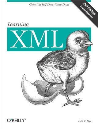 Learning XML als eBook Download von Erik T. Ray