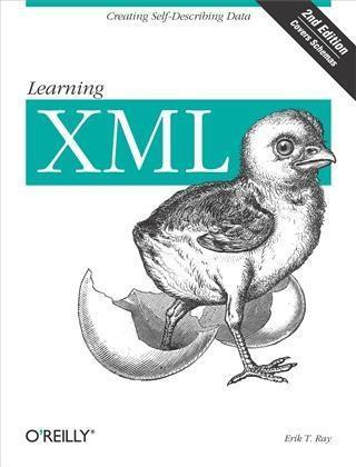 Learning XML als eBook Download von Erik T. Ray