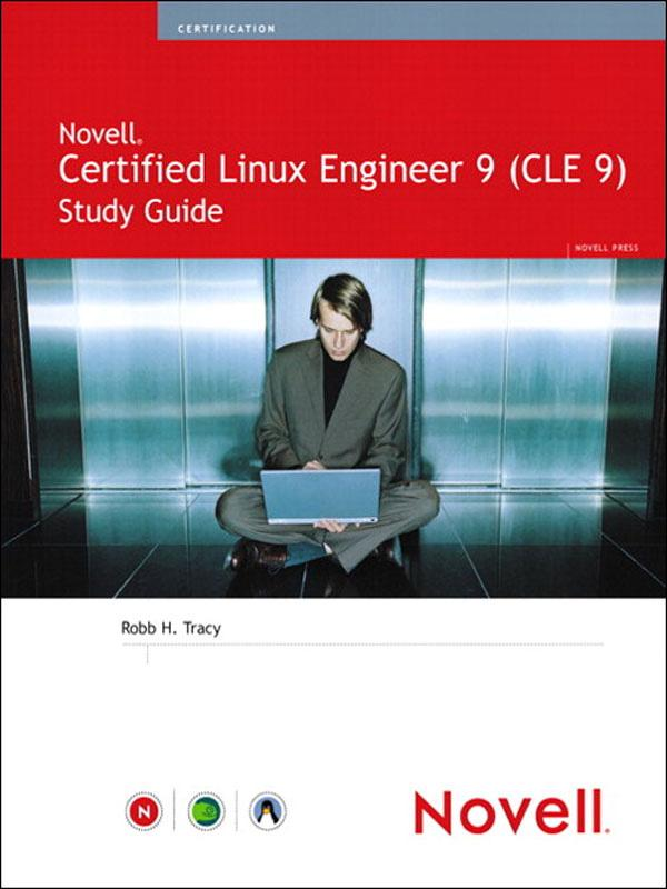 Novell® Certified Linux® Engineer 9 (...