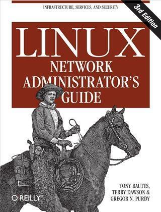 Linux Network Administrator´s Guide als eBook D...