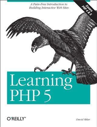 Learning PHP 5 als eBook Download von David Sklar