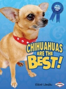 Chihuahuas Are the Best! als eBook Download von...