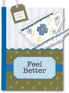 Feel Better als eBook Download von River House ...
