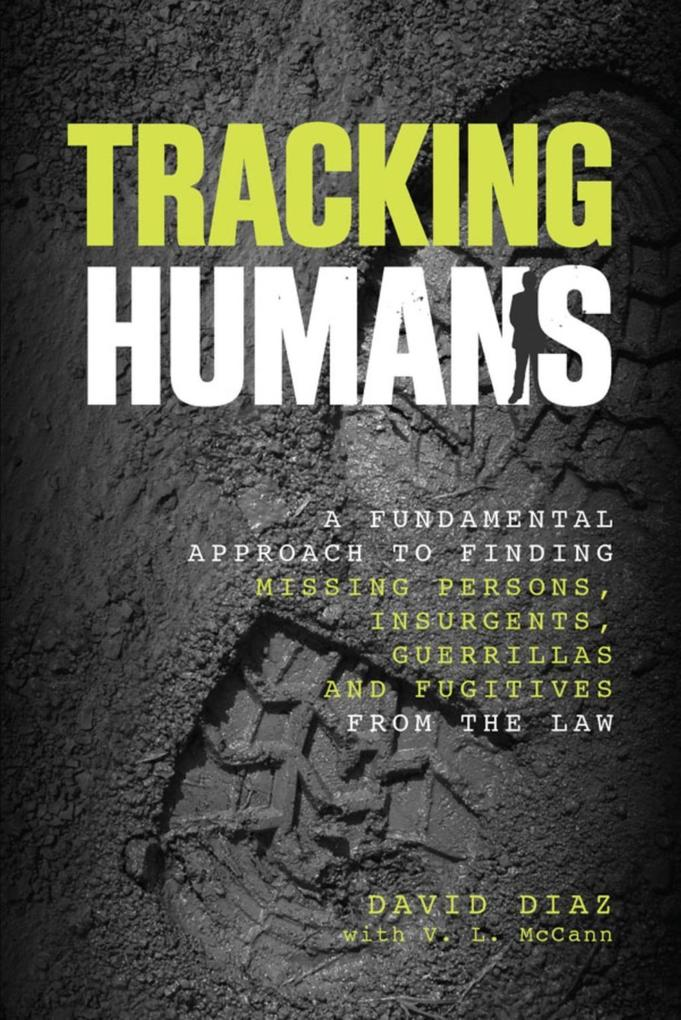 Tracking Humans als eBook Download von David Di...