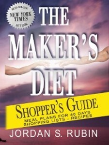 The Maker´s Diet Shopper´s Guide als eBook Down...
