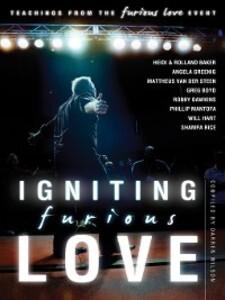 Igniting Furious Love als eBook Download von Da...