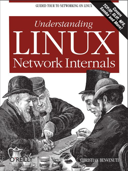 Understanding Linux Network Internals als eBook...