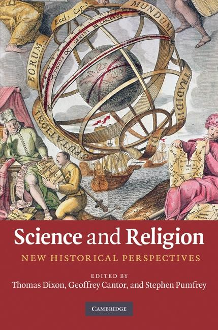 Science and Religion als eBook Download von