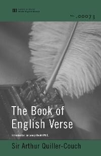 The Book of English Verse (World Digital Librar...