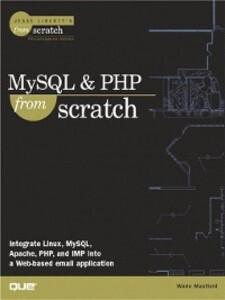 MySQL & PHP From Scratch als eBook Download von...